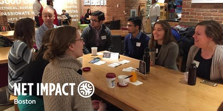 Boston Sustainability Breakfast tickets