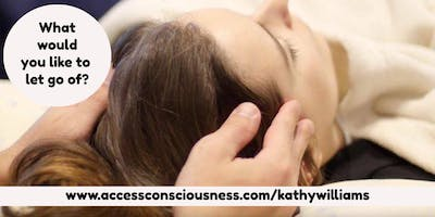 Access Bars® 1 Day Retreat & Certification