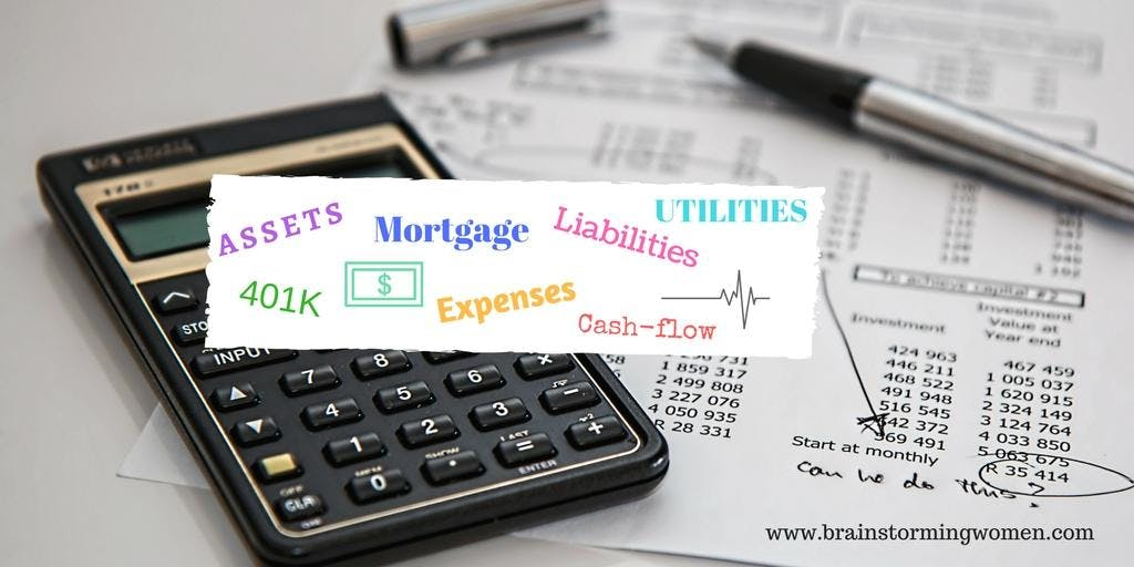 Divorce & Your Finances, an information sessi