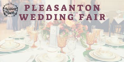 Pleasanton DoubleTree Wedding Fair