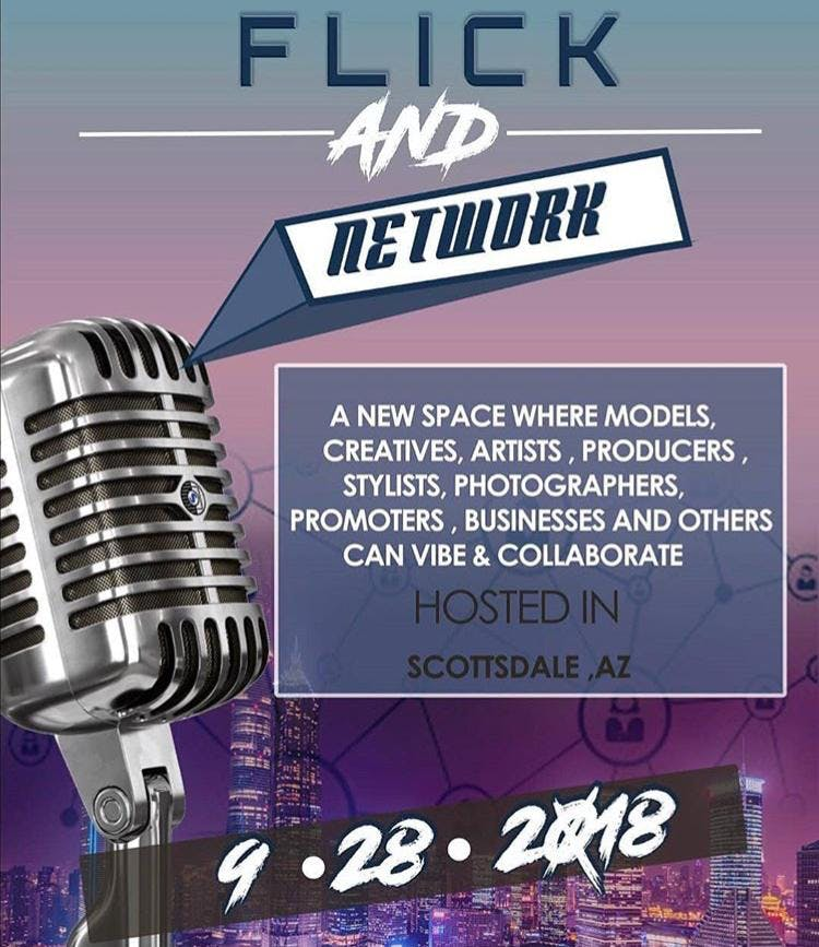 Flicks And Network