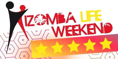 KIZOMBA LIFE WEEK-END 2019
