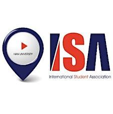 International Student Association - Arnhem logo