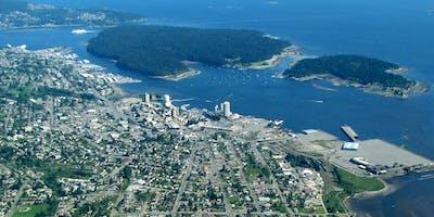 2018 Code4LibBC Unconference - Vancouver Island