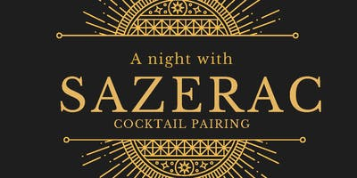 """""""A Night With Sazerac"""" to benefit the New Mexico Museum of Natural History Foundation"""