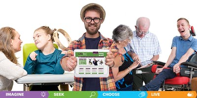 Supporting Alternative and Augmentative Communication - Toowoomba