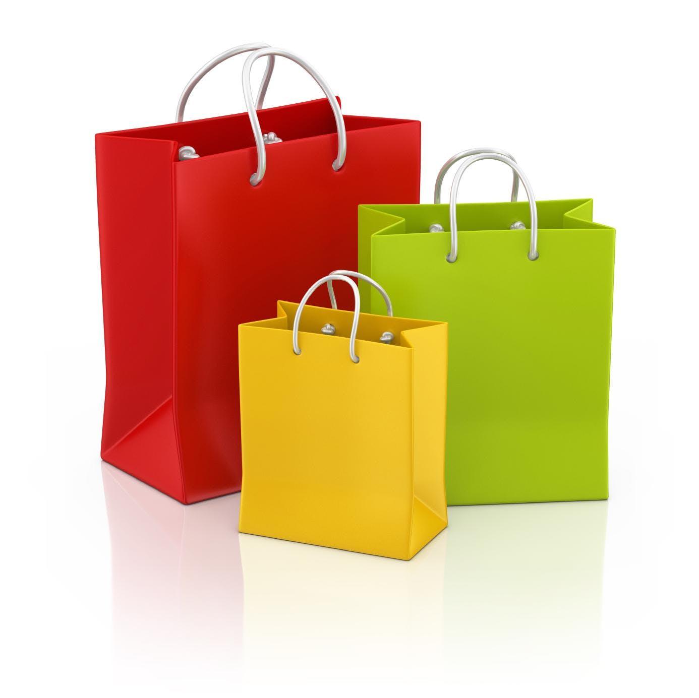 shopping bags - 1000×1001
