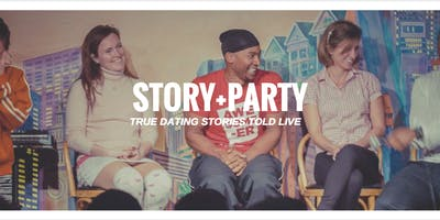 Story Party Frankfurt | True Dating Stories