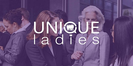 Unique Ladies Women in Business Online Network Event. Stockport /Tameside. tickets
