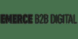 Emerce B2B Digital 2019