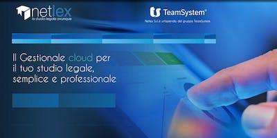 Studi Legali   C&C Consulting Apple Premium Reseller, presenta NetLex