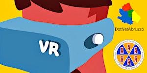 DotNet Abruzzo per UniMol: Virtual Reality
