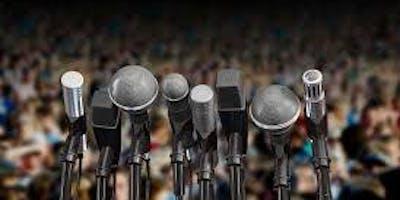 Copia di Corso di Public Speaking - Impara a parlare in pubblico
