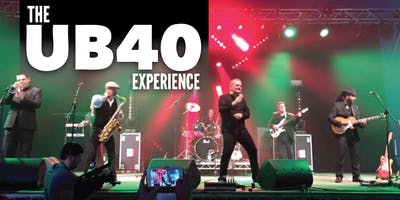 UB40 - Tribute (The UB40 Experience) @Empire Rochdale