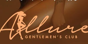 RACKS BLUE THURSDAYS @ THE ALL NEW ALLURE