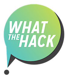 WHAT THE HACK logo
