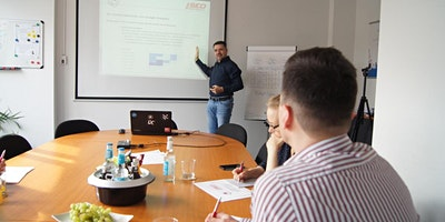 Intensiv-Seminar: Google Analytics