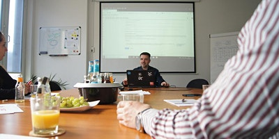 E-Mail-Marketing Seminar für KMU & Startups