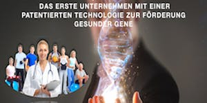 Offizieller Launch Event- Eine revolutionäre...