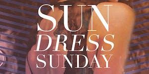 SZN Finale: Sundress Sunday Day Party Brunch