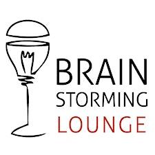 Brainstorming Lounge IT logo