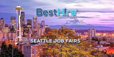 Seattle Job Fair September 12, 2019 - Hiring Events & Career Fairs in Seattle, WA
