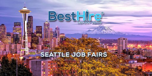 Seattle Job Fair September 12, 2019 - Hiring Events & Career Fairs in Seattle, WA