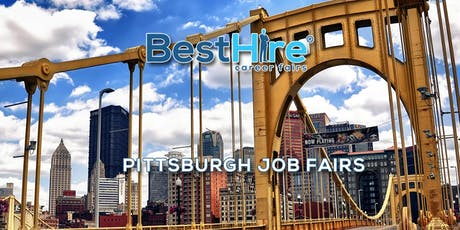 Pittsburgh Job Fair September 26, 2019 - Hiring Events & Career Fairs in Pittsburgh, PA tickets