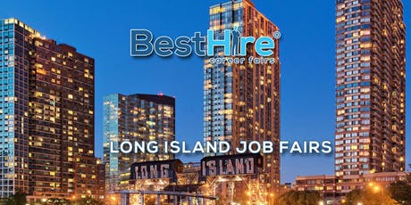 Long Island Job Fair September 18, 2019 - Hiring Events & Career Fairs in Long Island, NY tickets
