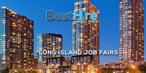 Long Island Job Fair September 18, 2019 - Hiring Events & Career Fairs in Long Island, NY