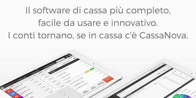 C&C Lecce presenta Cassanova