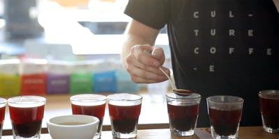 Catalog Cupping - Counter Culture Asheville