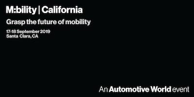 M:bility | California