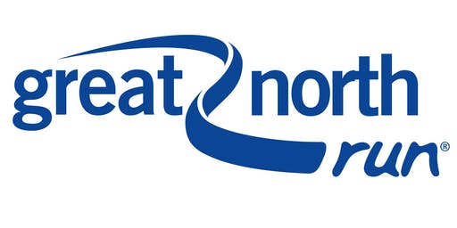 Great North Run 2019 - NDCS Charity Entry