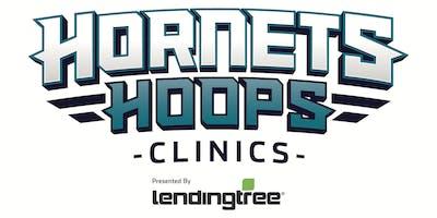 Hornets Hoops 5-on-5 MLK Day Clinic