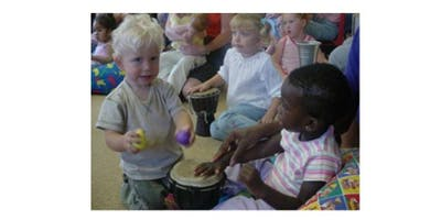 Little Rhyme Makers - Valence Library