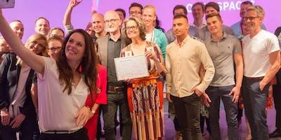 UQBATE MEETUP Best Practice Startup Finanzierung