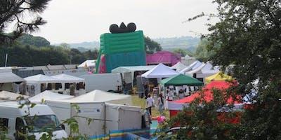 Foxton Charity Festival