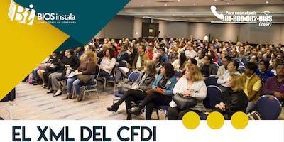 Guadalajara, El XML del CFDi en las empresas