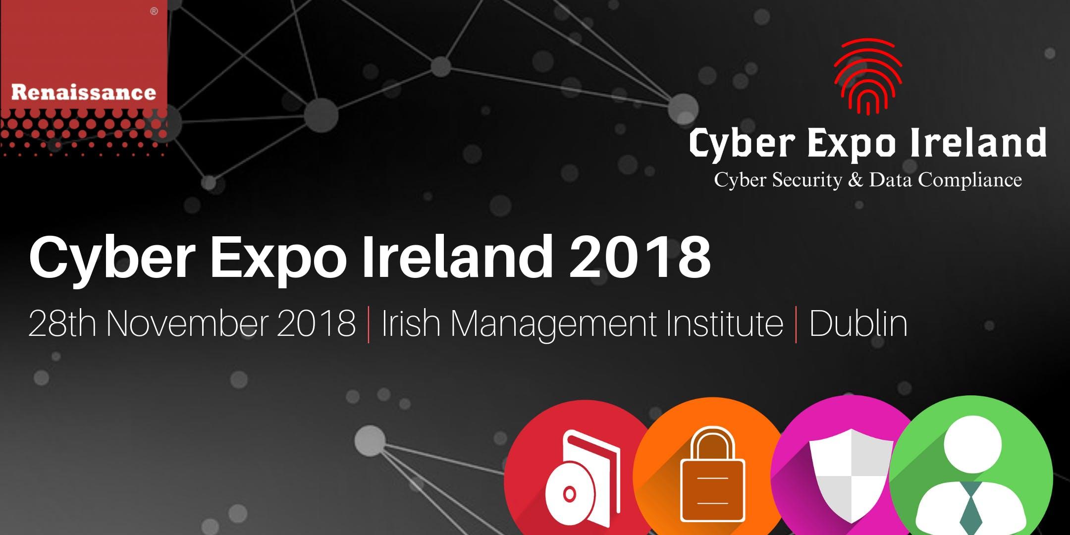 Cyber Expo Ireland 2018