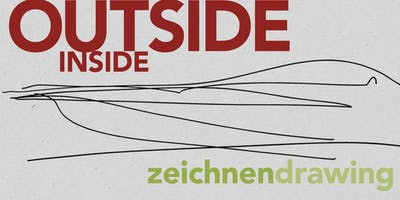 OUTSIDE-INSIDE zeichnen-drawing - TEENS and others