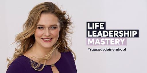 Life Leadership Mastery - 08/2019