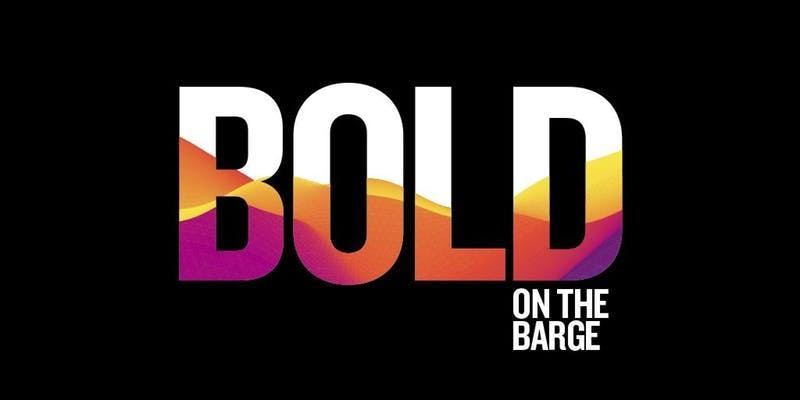 Bold on the Barge with Amal Azzudin