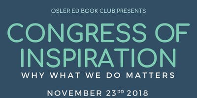 Congress of Inspiration