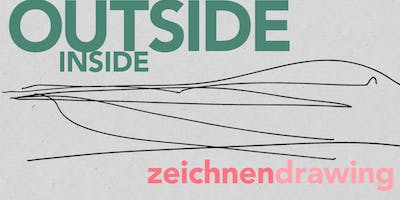 OUTSIDE-INSIDE Moderne Zeichenstunden - modern drawing