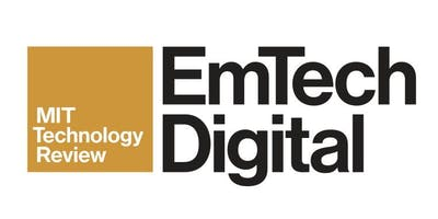 EmTech Digital 2019