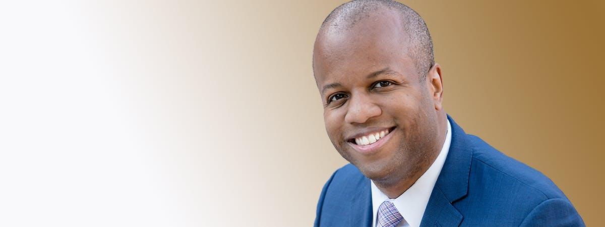 Phoenix College President's Speaker Series - Corey Woods