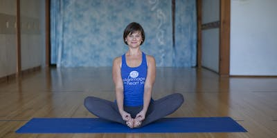 Awaken to Your Wholeness Through Backbends