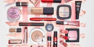1st Annual Miami Makeup-Palooza Event