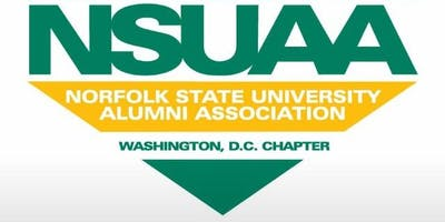 Washington, DC Chapter of Norfolk State University Alumni Association (NSUAADC) Membership Dues